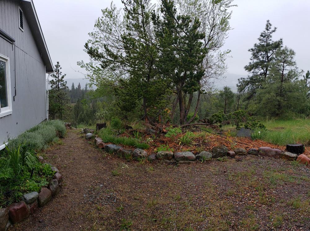 West Garden 2021